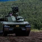 BattleView 360 - система дополненной реальности, делающая прозрачной броню танков и другой техники...