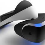PlayStation VR: официальное название гарнитуры виртуальной реальности Sony