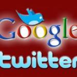 Google и Twitter объединятся для создания новостного сервиса