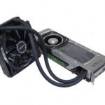 MSI GeForce GTX 980 Ti Sea Hawk: видеокарта с гибридной системой охлаждения