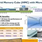В следующем году может появиться третья версия спецификаций HMC