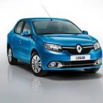 Renault начал продавать в России Logan и Sandero с «роботом» и «автоматом»