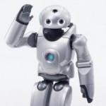 Более плавные движения позволяют роботам существенно экономить энергию