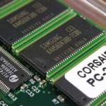 Россиянин обновил рекорд разгона памяти типа SDRAM
