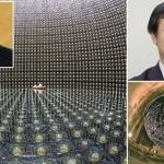 Нобелевскую премию в области физики получили ученые, обнаружившие факт наличия массы у частиц нейтри...