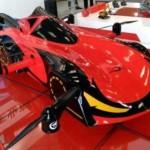 Swift Gazelle - прототип первого китайского летающего автомобиля-робота