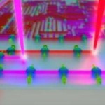 Ученые научились рисовать и стирать квантово-электронные цепи при помощи света