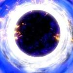 Что представляют собой белые дыры?