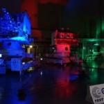 ЕКА демонстрирует три аппарата, которые будут использованы в их первой меркурианской миссии BepiColo...