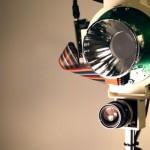 Новая миниатюрная гиперспектральная камера позволит вам увидеть невидимое для человеческого глаза