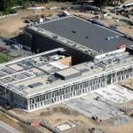В Праге закончено строительство нового европейского лазерного исследовательского центра ELI