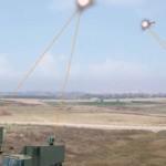 """Израильтяне продемонстрировали систему Iron Beam - лазерное """"дополнение"""" к системе Iron Do..."""