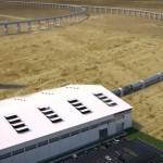 Начата подготовка к строительству испытательного участка транспортной системы будущего Hyperloop
