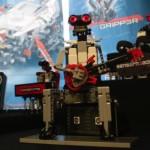 Новые роботы-джазисты смогут импровизировать, выступать соло и играть вместе с людьми