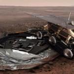 Область Oxia Planum выбрана руководством ЕКА в качестве места посадки аппарата миссии ExoMars 2018 г...
