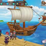 R2Games: в Google Play и AppStore запущена первая игра про пиратов