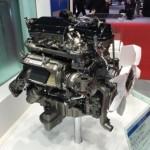 Компания Toyota представила самый высокоэффективный дизельный двигатель на сегодняшний день