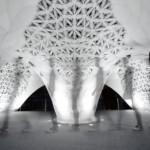 VULCAN - самая большая в мире структура, изготовленная при помощи технологий трехмерной печати