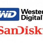 Сделка Western Digital и SanDisk может обернуться выгодой для Seagate