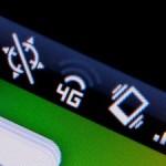 Достигнута скорость передачи данных в 1 Гбит/с в сети 4G